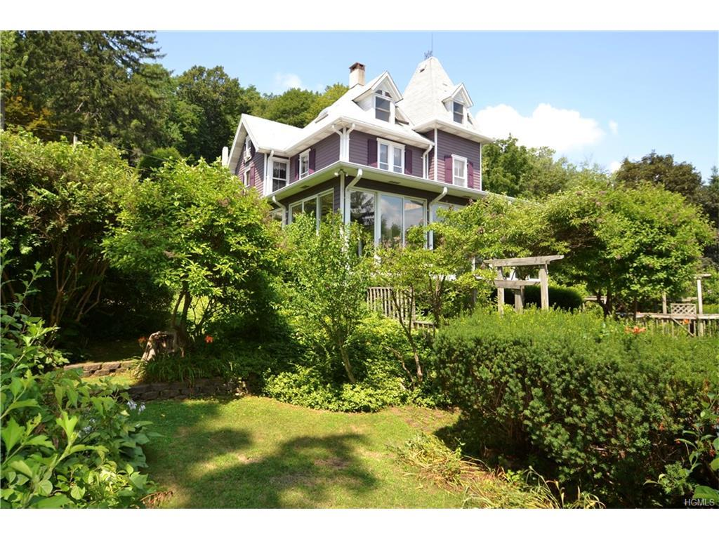 270 Hudson Terrace, Piermont, NY 10968 (MLS #4630987) :: William Raveis Legends Realty Group
