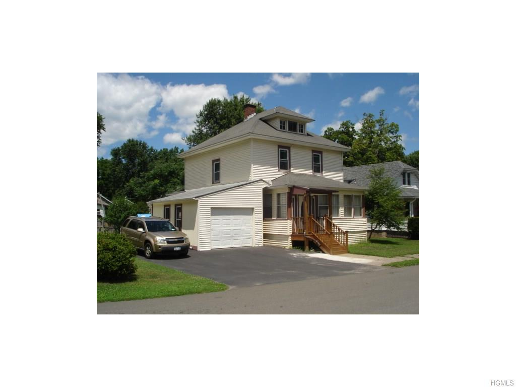 5 Moulton Street, Ellenville, NY 12428 (MLS #4632822) :: William Raveis Legends Realty Group