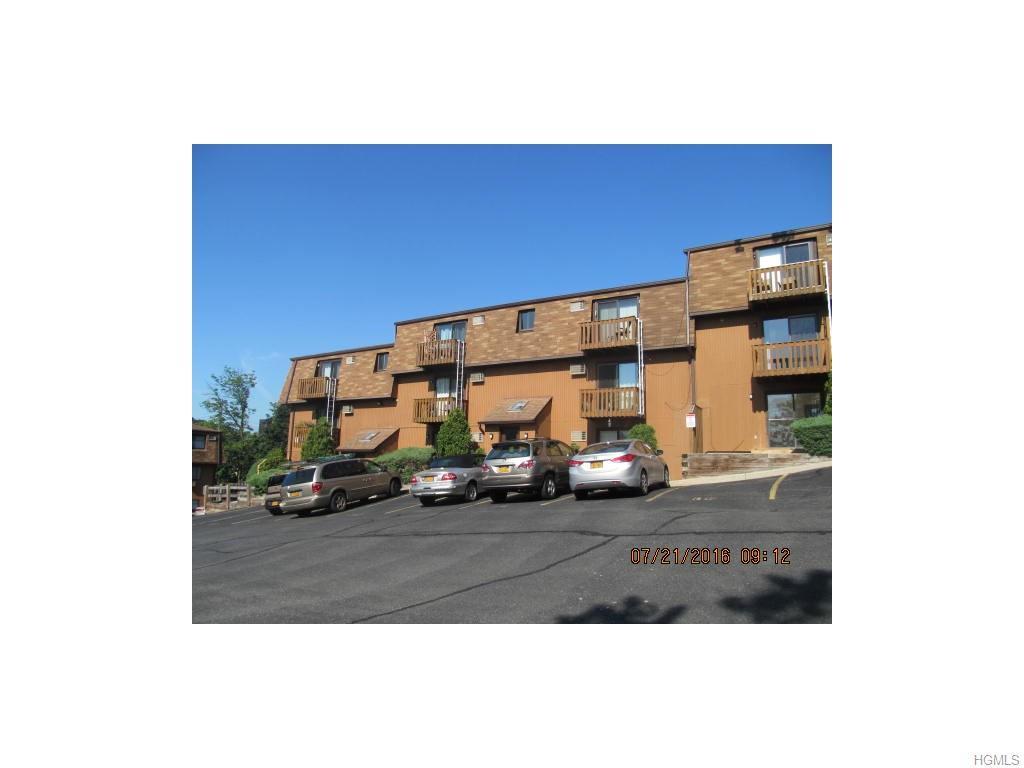 298 High Avenue K1, Nyack, NY 10960 (MLS #4633101) :: William Raveis Legends Realty Group