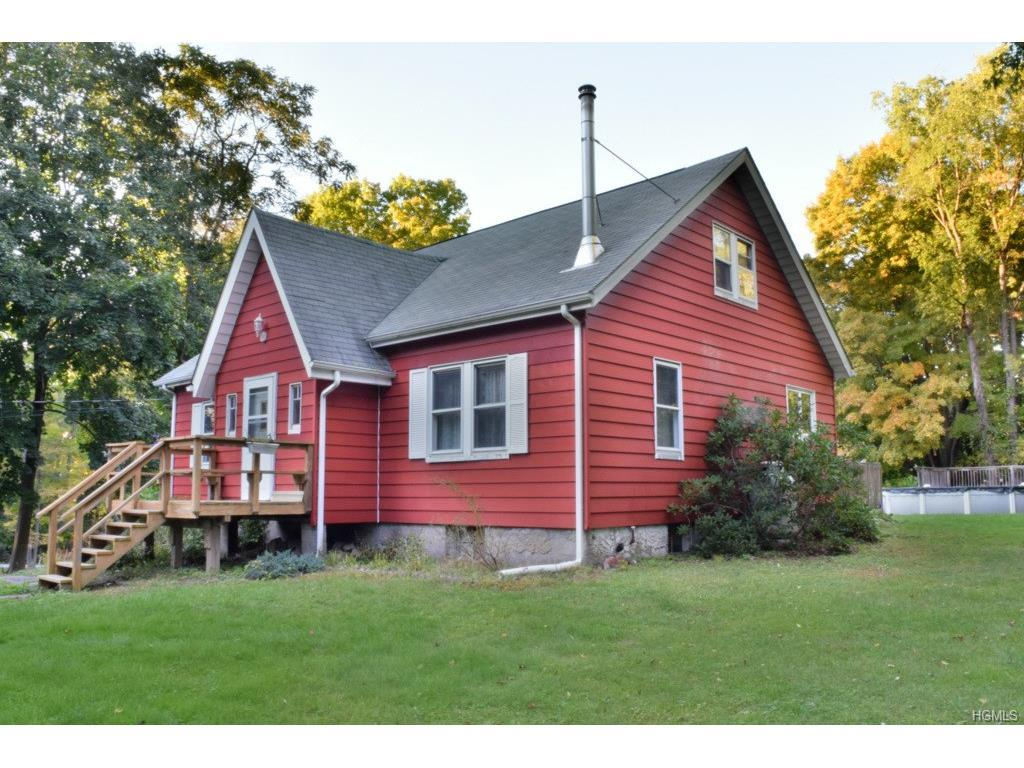 200 Pine Island Turnpike, Warwick, NY 10990 (MLS #4633836) :: William Raveis Legends Realty Group