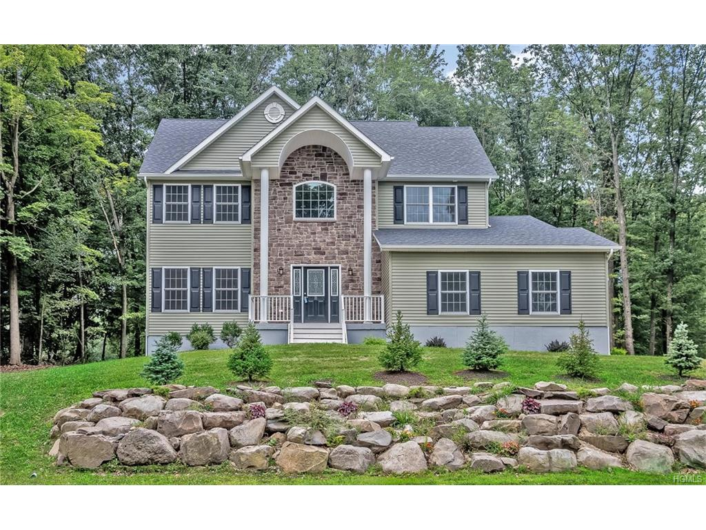 35 Finley Drive, Salisbury Mills, NY 12577 (MLS #4634087) :: William Raveis Legends Realty Group