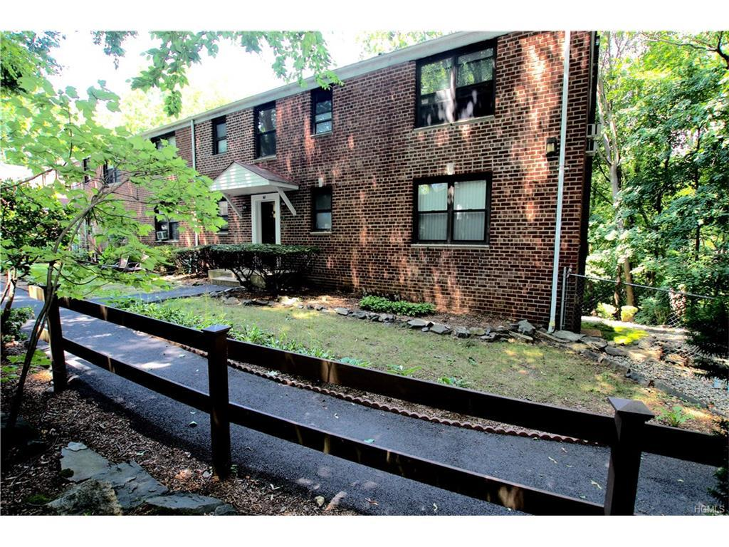 60 Rockledge Road 1 A, Hartsdale, NY 10530 (MLS #4634534) :: William Raveis Legends Realty Group