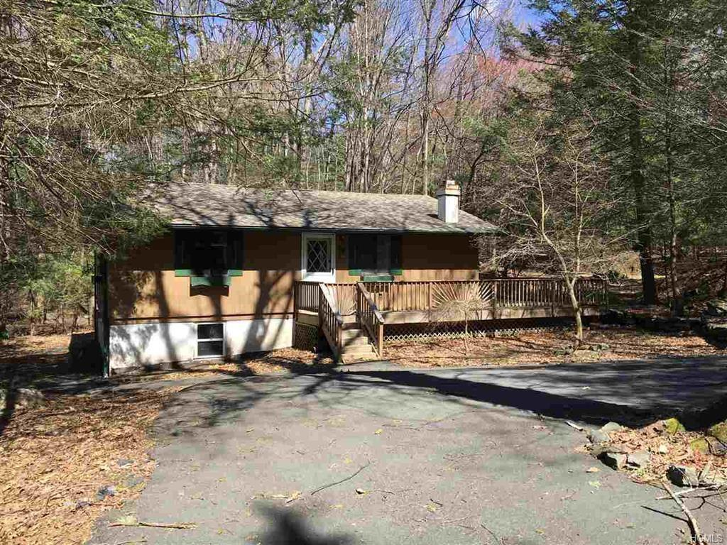 9 Cardiff, Rock Hill, NY 12775 (MLS #4635407) :: William Raveis Legends Realty Group