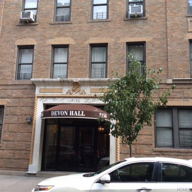 2156 Cruger Avenue 4L, Bronx, NY 10462 (MLS #4647203) :: Mark Boyland Real Estate Team