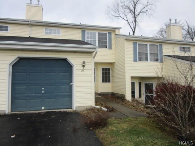 46 Pond Hill, Walden, NY 12586 (MLS #4706754) :: Mark Boyland Real Estate Team