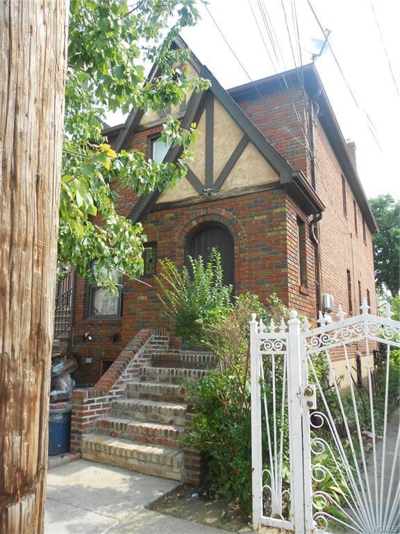 4170 De Reimer Avenue, Bronx, NY 10466 (MLS #4734534) :: Mark Boyland Real Estate Team