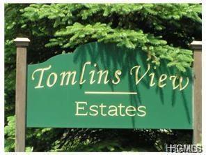 Lot 15 Tomlins View, Stony Point, NY 10980 (MLS #4740215) :: Mark Boyland Real Estate Team