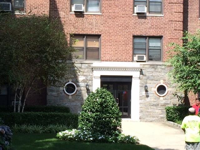 465 E Lincoln Avenue #207, Mount Vernon, NY 10552 (MLS #4743538) :: Mark Boyland Real Estate Team