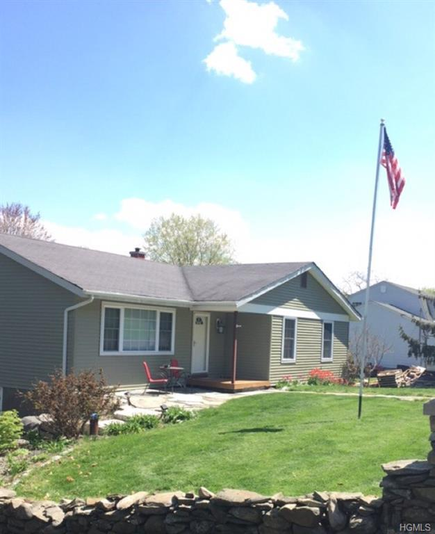 219 Hillcrest Manor Drive, Marlboro, NY 12542 (MLS #4804887) :: Mark Boyland Real Estate Team