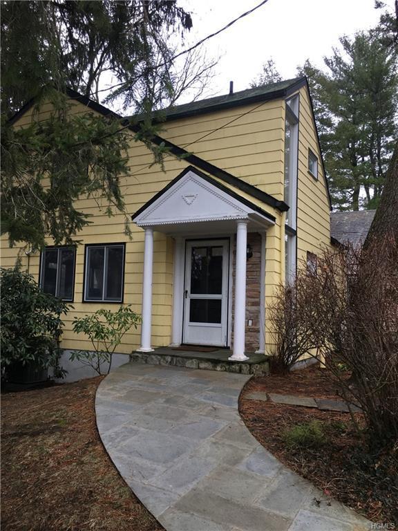 129 N Ridge Street, Rye Brook, NY 10573 (MLS #4806104) :: Mark Boyland Real Estate Team