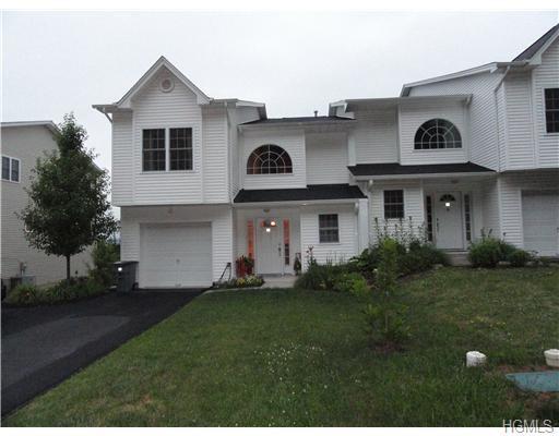 57 Hillside Avenue, Haverstraw, NY 10927 (MLS #4810180) :: William Raveis Baer & McIntosh