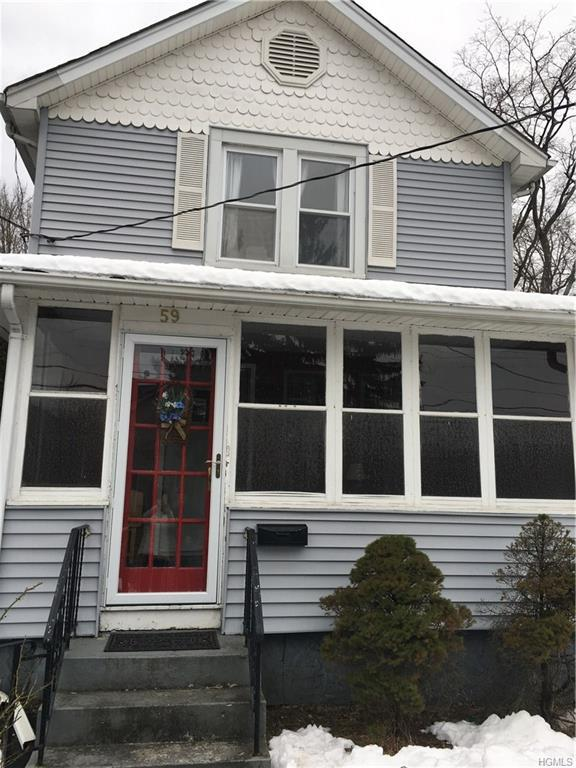 59 Boulevard, Suffern, NY 10901 (MLS #4810935) :: Mark Boyland Real Estate Team