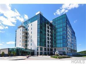 701 Ridge Hill Boulevard 9L, Yonkers, NY 10710 (MLS #4812080) :: Mark Boyland Real Estate Team