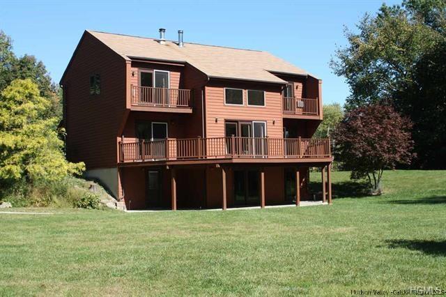 21 Bruynswick Road, New Paltz, NY 12561 (MLS #4814160) :: Mark Boyland Real Estate Team