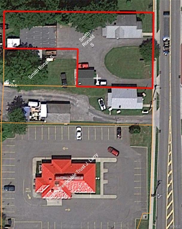 79 Maple Avenue, Catskill, NY 12414 (MLS #4815705) :: Mark Boyland Real Estate Team