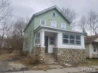 59 Mulberry Street, Middletown, NY 10940 (MLS #4815745) :: Mark Boyland Real Estate Team