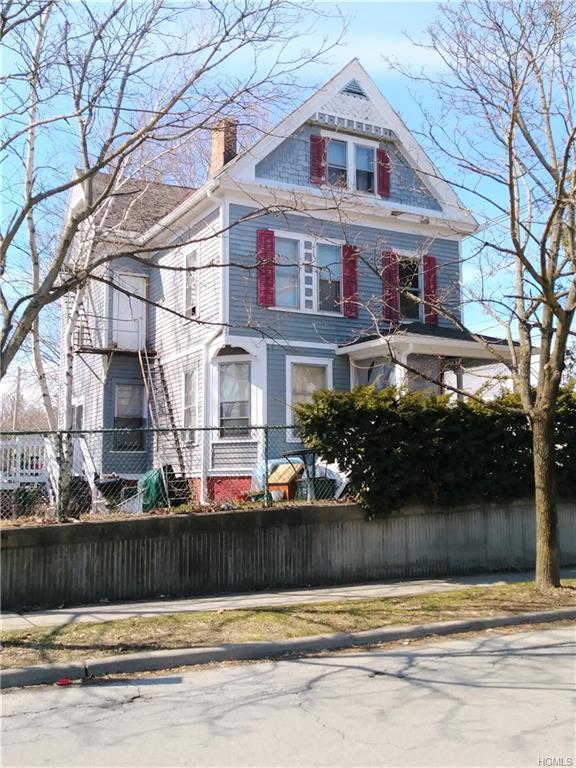 28 Corlies Avenue, Poughkeepsie, NY 12601 (MLS #4815758) :: Mark Boyland Real Estate Team