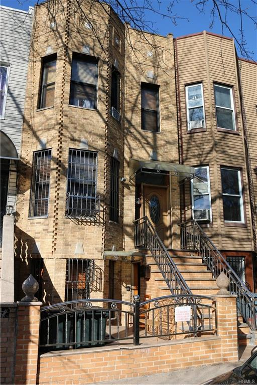 425 36 Street, Brooklyn, NY 11232 (MLS #4816089) :: William Raveis Legends Realty Group