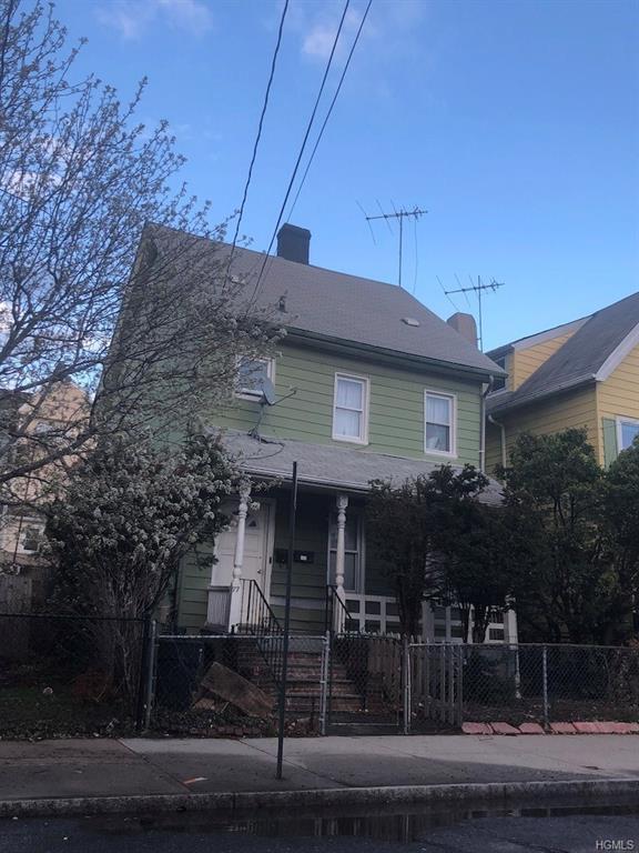 77 Warren Street, New Rochelle, NY 10801 (MLS #4816887) :: Mark Boyland Real Estate Team