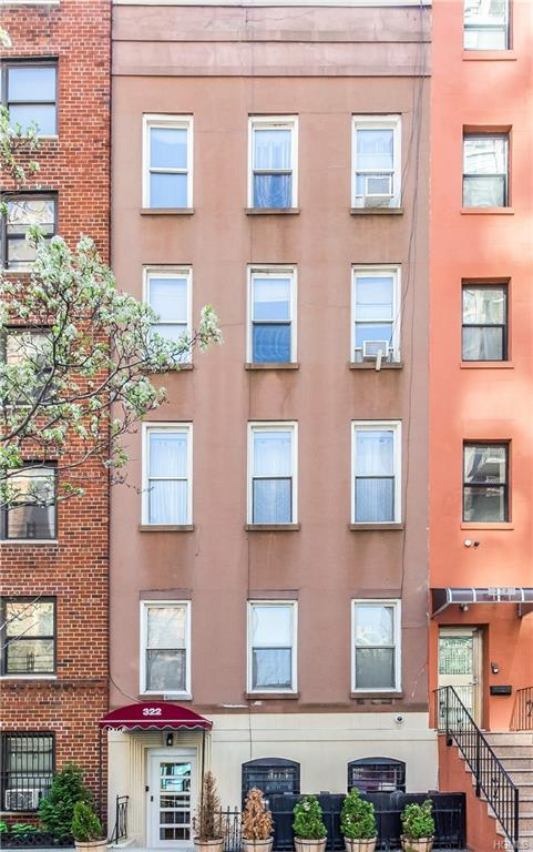322 E 79th Street, New York, NY 10075 (MLS #4817907) :: Mark Boyland Real Estate Team