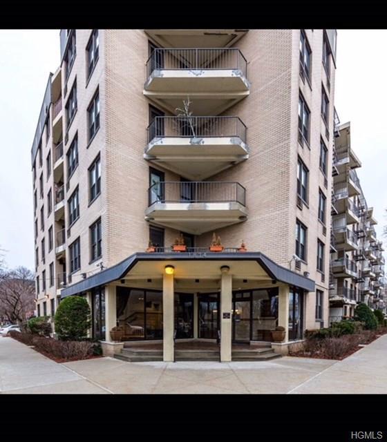 1874 S Pelham Parkway 6D, Bronx, NY 10461 (MLS #4818635) :: William Raveis Legends Realty Group