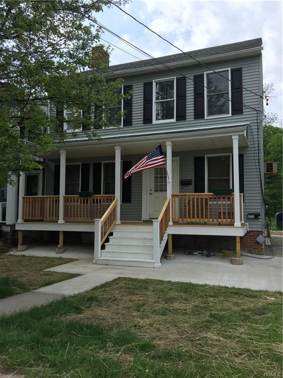 272 Main Street, Cold Spring, NY 10516 (MLS #4819152) :: Stevens Realty Group