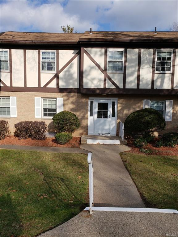94 Parkside Drive #94, Suffern, NY 10901 (MLS #4819185) :: Mark Boyland Real Estate Team