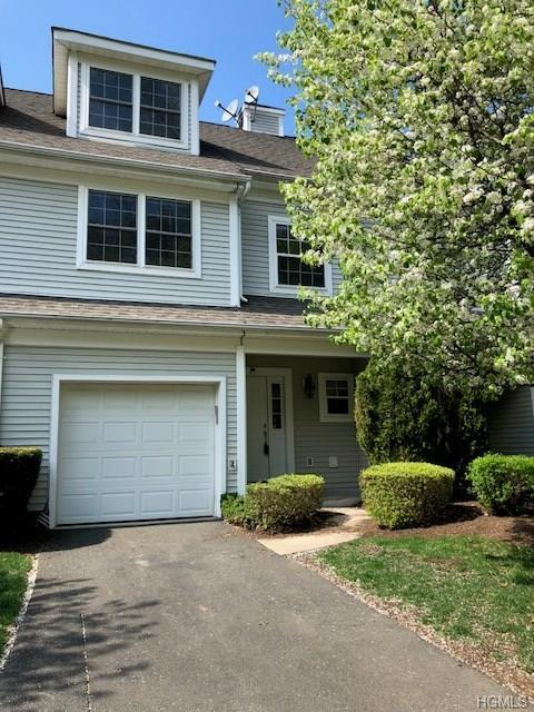 25 Underhill Drive #25, Pomona, NY 10970 (MLS #4820348) :: William Raveis Legends Realty Group
