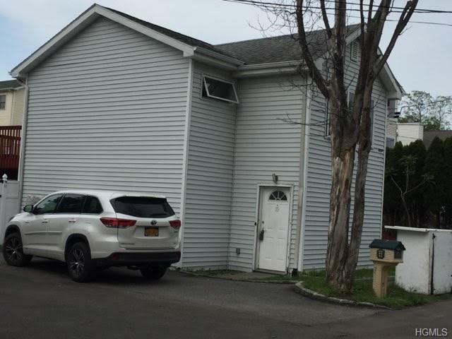 19 North Street, Stony Point, NY 10980 (MLS #4821120) :: William Raveis Legends Realty Group