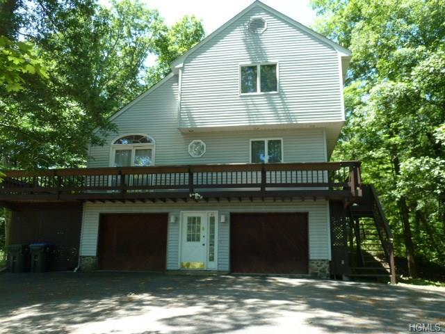 40 Rumsey Road, Greenwood Lake, NY 10925 (MLS #4827987) :: William Raveis Baer & McIntosh