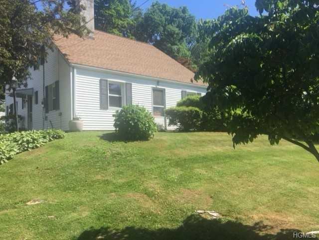 14 S Church Street, Bedford Hills, NY 10507 (MLS #4828299) :: William Raveis Baer & McIntosh