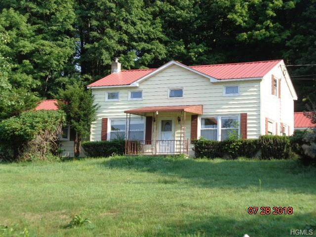 35 Sunrise Drive, Woodbourne, NY 12788 (MLS #4835884) :: Michael Edmond Team at Keller Williams NY Realty
