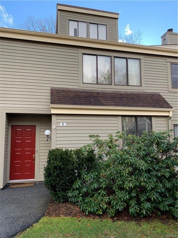 6 Oakridge Drive, South Salem, NY 10590 (MLS #4838012) :: Mark Boyland Real Estate Team