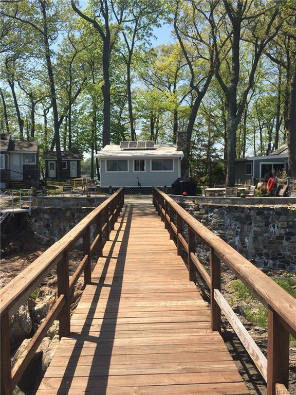 7 N Hen Island #7, Rye, NY 10580 (MLS #4838349) :: William Raveis Legends Realty Group