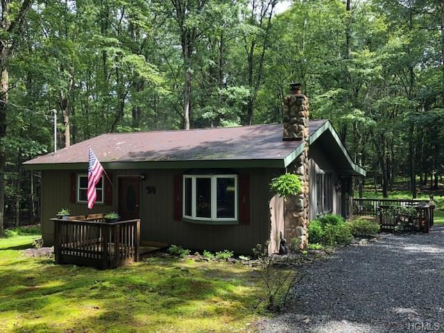 57 New Road, Barryville, NY 12719 (MLS #4838870) :: Mark Boyland Real Estate Team