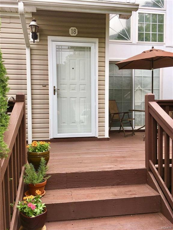 18 Pembrooke Court, Putnam Valley, NY 10579 (MLS #4840471) :: Mark Boyland Real Estate Team