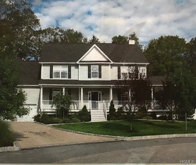 19 Brianna Lane, Yorktown Heights, NY 10598 (MLS #4841060) :: Mark Boyland Real Estate Team