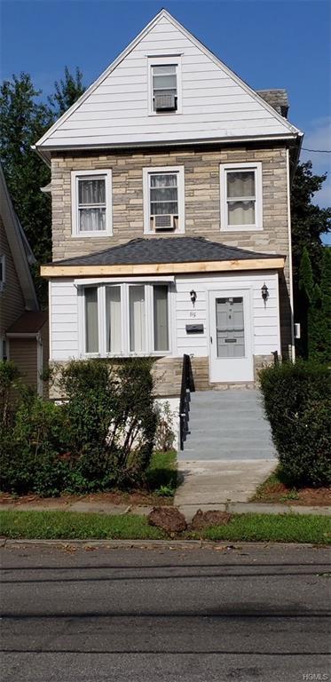 85 Hillside Avenue, Mount Vernon, NY 10553 (MLS #4843555) :: Mark Boyland Real Estate Team