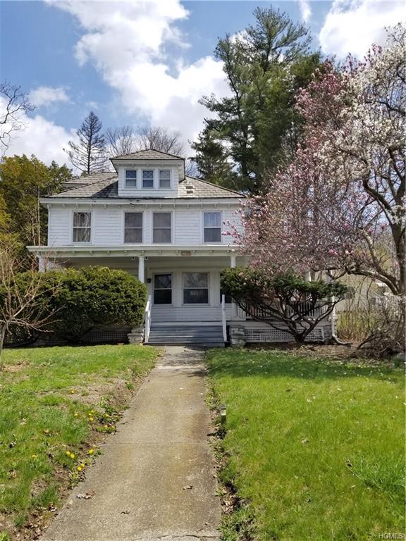 346 N Main Street, Monroe, NY 10950 (MLS #4844875) :: Mark Boyland Real Estate Team