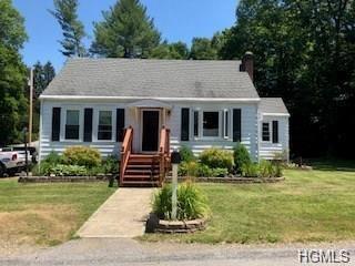 1 Kennedy Road, Poughkeepsie, NY 12601 (MLS #4845860) :: Mark Seiden Real Estate Team