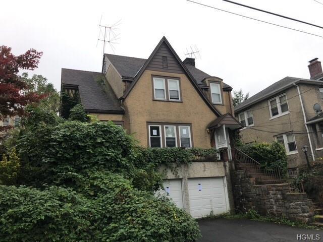 306 Columbus Avenue, West Harrison, NY 10604 (MLS #4848821) :: Mark Seiden Real Estate Team