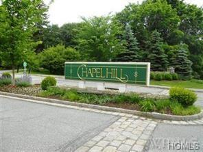 4003 Hickory Court #4003, Peekskill, NY 10566 (MLS #4849361) :: William Raveis Baer & McIntosh