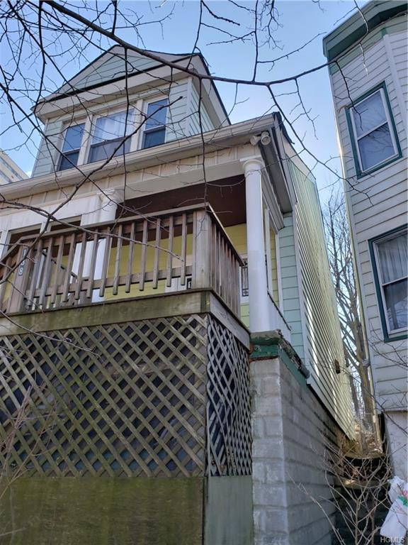 188 Yonkers Avenue, Yonkers, NY 10701 (MLS #4850240) :: Shares of New York