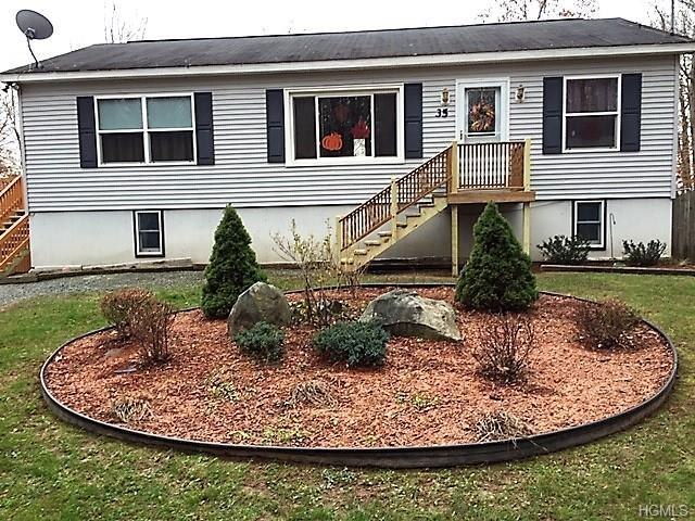 35 Mohawk Circle, Ferndale, NY 12734 (MLS #4851556) :: Mark Boyland Real Estate Team