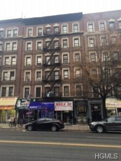1993 Amsterdam Avenue #64, New York, NY 10032 (MLS #4852868) :: Mark Boyland Real Estate Team