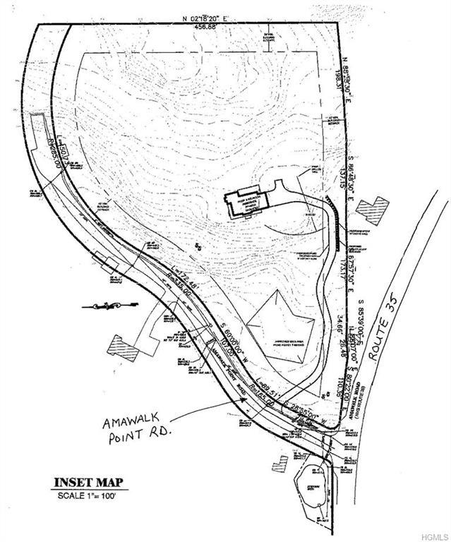 2 Amawalk Point Road, Amawalk, NY 10501 (MLS #4854111) :: Mark Boyland Real Estate Team