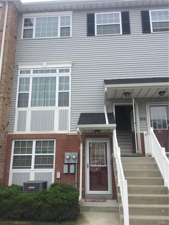 87 Beacon Lane #158, Bronx, NY 10473 (MLS #4855010) :: Mark Boyland Real Estate Team