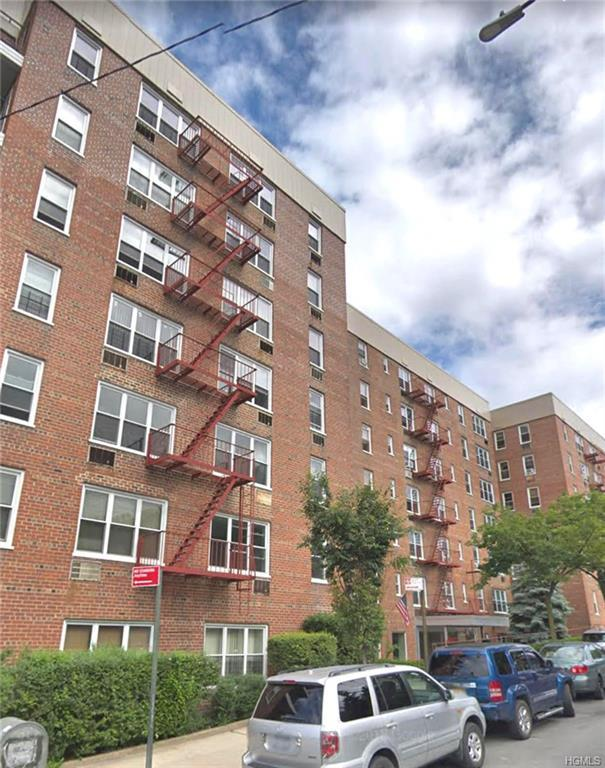 3311 Giles Place 5S, Bronx, NY 10463 (MLS #4856362) :: Mark Boyland Real Estate Team