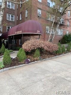 279 N Broadway 4L, Yonkers, NY 10701 (MLS #4903570) :: William Raveis Legends Realty Group