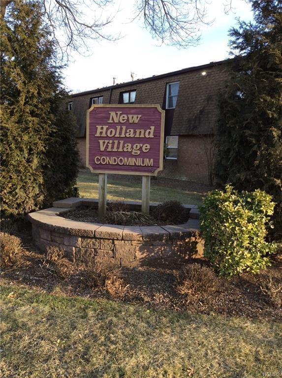 68 New Holland Village #68, Nanuet, NY 10954 (MLS #4905917) :: William Raveis Baer & McIntosh